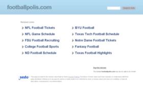 poll.footballpolis.com