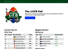 poll.redditcfb.com