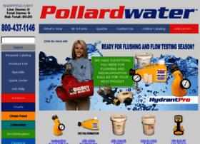 pollardwater.com