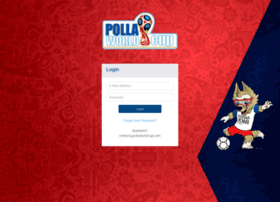 pollaworldcup.com