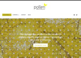 pollenconsulting.com
