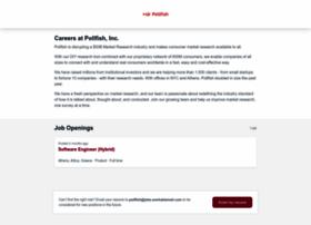 pollfish.workable.com