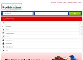 pollinationonline.com