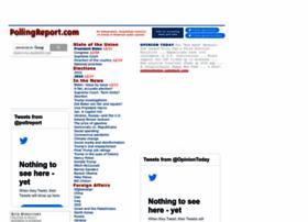 pollingreport.com