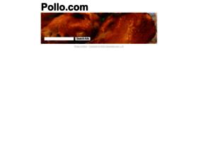 pollo.com