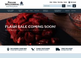 pollokwilliamson.co.uk