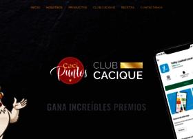 polloselcacique.com.co