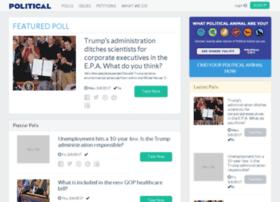 polls.political.com