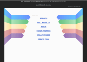 polltrack.com