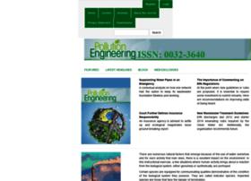 pollutionengineering.com