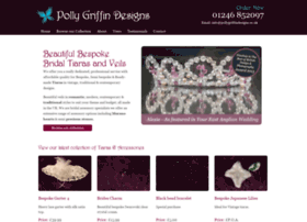 pollygriffindesigns.co.uk