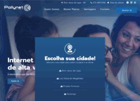 pollynet.com.br