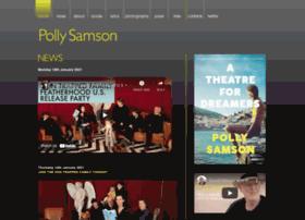 pollysamson.com