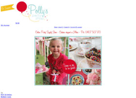 pollyspartyshop.com.au