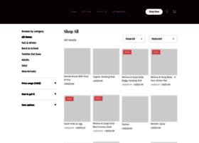 pollywogsmumandtotshoppe.com
