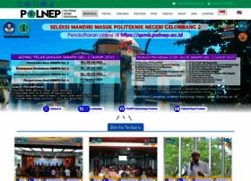polnep.ac.id
