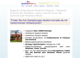polnisch-woerterbuch.online-media-world24.de