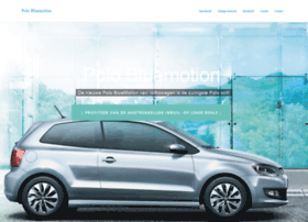 polo-bluemotion.nl
