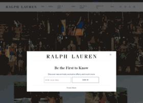 polo-ralph-lauren.com