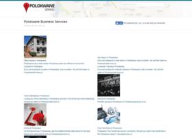 polokwaneservices.co.za