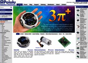 pololu.com