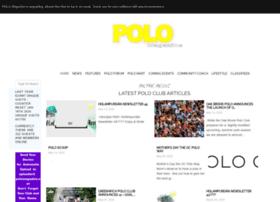 polomagazine.com