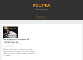 poloniabystrzyca.com