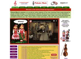 poloniamusic.com