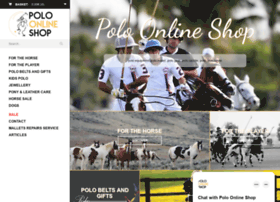 poloonlineshop.com