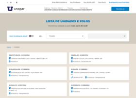 polos.unoparead.com.br