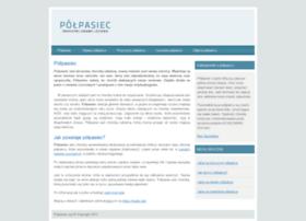 polpasiec.org