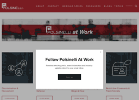 polsinelliatwork.com