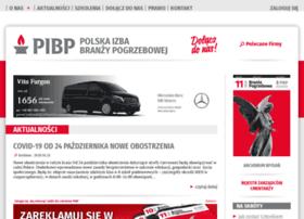 polskaizbapogrzebowa.pl