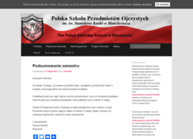 polskaszkolamanchester.org.uk