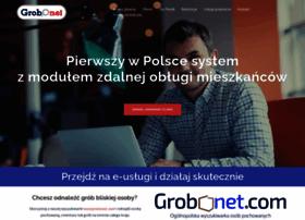polskie-cmentarze.com