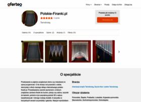 polskie-firanki.oferteo.pl
