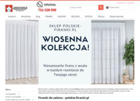 polskie-firanki.pl