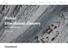 polskihimalaizmzimowy.pl
