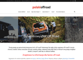 polskioffroad.com