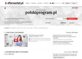 polskiprogram.pl
