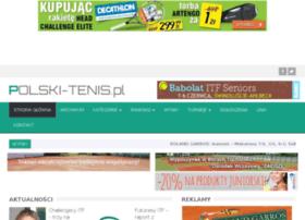 polskitenis.eu