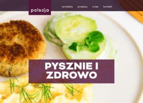 polsoja.com.pl