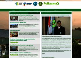 poltekkes-malang.ac.id
