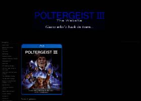 poltergeistiii.com