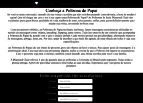 poltronadopapai.com.br