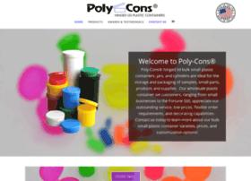 poly-cons.com