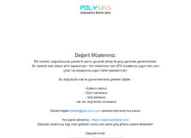 poly-sms.com