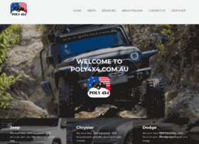 poly4x4.com.au