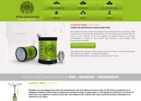 polyakene.com