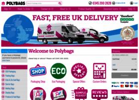 polybags.co.uk